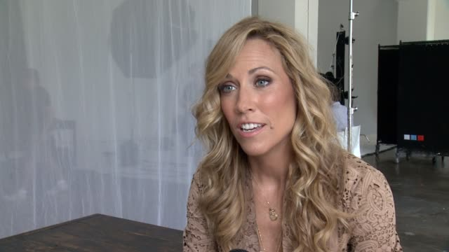 INTERVIEW Sheryl Crow talks about her battle with cancer and using her father as inspiration for her music at Sheryl Crow Releases New Album 'Feels...