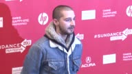 Shia LeBouf at the 'The Necessary Death Of Charlie Countryman' Premiere Park City UT 01/21/13 Shia LeBouf at the 'The Necessary Death Of Charlie at...