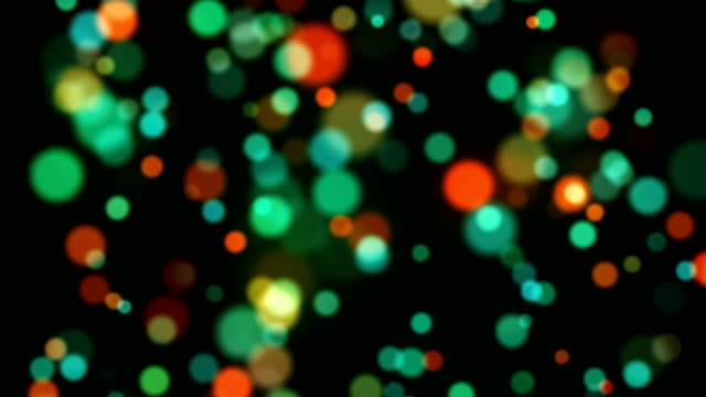 Shiny Abstract Particle Abstract Background
