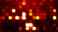 Shiny Background Cubes