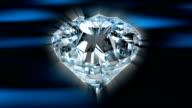 Shiny Black Diamond - Loop