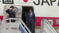 Shinzo Abe on Thursday begins the first visit by a Japanese prime minister to Cuba with which he hopes to open a new phase in their bilateral...