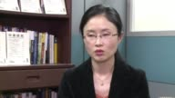 PM Shinzo Abe's policy of collective self defense and active pacifism could lose public support after the IS hostage crisis an analyst tells AFPTV