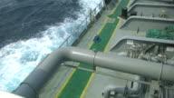 Schiff-deck