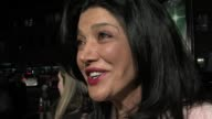 Shohreh Aghdashloo on the chemistry of her character Elizabeth and Mary onscreen compared to her chemistry with Keisha CastleHughes offscreen and...