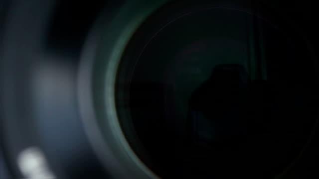 shoot manual camera aperture