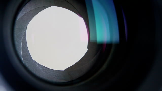 shoot manual camera