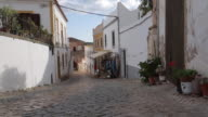Shop in Old Town, Silves, Algarve, Portugal, Europe