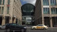 Shopping Centre LP12 Mall of Berlin, Leipziger Platz Square, Berlin, Germany