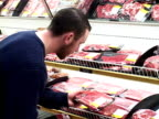 Shopping for Meat (NTSC-DV)