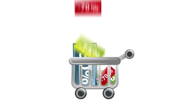 Shopping - Sale
