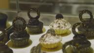 CU TU Shot of cupcakes / New Delhi, India