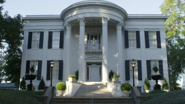 Jackson (MS) United States  City new picture : Ms Shot Of Governors Mansion Jackson Mississippi United States Stock ...