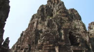 MS TU Shot of Oldest temple / Angkor, Cambodia