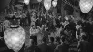 MS Shot of People Dancing STOLEN LIFE, A (1946)