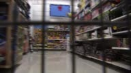 Shot of Toys at Walmart on November 25 2013 in Los Angeles California