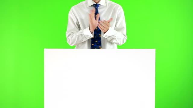 HD: Mit auf grünen Bildschirm