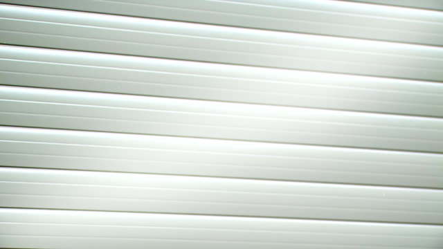 Shutters transition