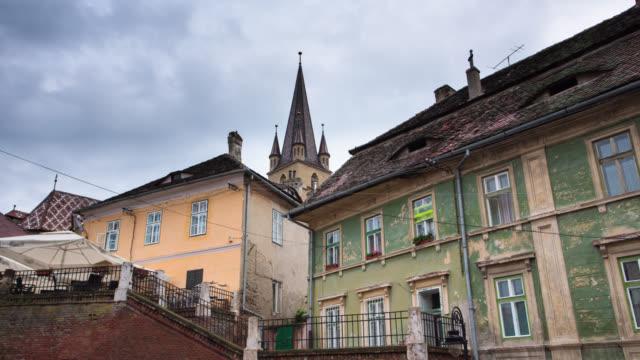 ZEITRAFFER: Sibiu