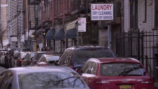 Side Street in the West Village