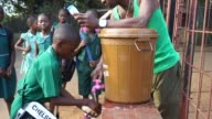 Sierra Leone's 18 million children prepared to return to school on Tuesday eight months after classes were shut to halt the spread of the deadly...