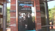 signage at 'America's Got Talent' Red Carpet at New Jersey Performing Arts Center on July 02 2012 in Newark New Jersey