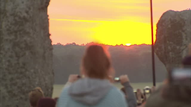A significant discovery has been made at Stonehenge not by an archaeological breakthrough or years of scientific research but because the grass...