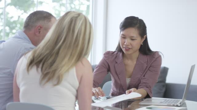 Underteckna ett låneavtal