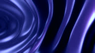 Silk Background - blue – Looped
