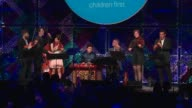 PERFORMANCE Silk Road Ensemble performs at UNICEF Children's Chamption Award Dinner Honoring YoYo Ma and Ally and Bill Achtmeyer at The Castle at...