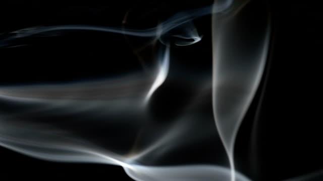 Silken Smoke