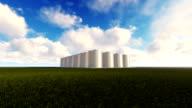 Silo's Towers