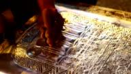 Silver Kunsthandwerk, Thailand
