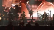 PERFORMANCE Simple Minds at MGM Grand on May 15 2015 in Las Vegas Nevada