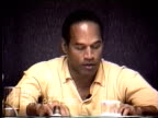 OJ Simpson's civil trial deposition 402PM 1/24/96 More questions about OJ's time at the dance recital