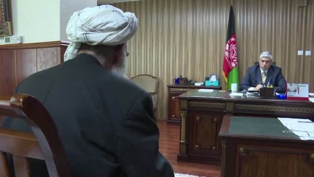 Since taking office in April 2016 Afghanistan's Attorney General Farid Hamidi has been throwing open his doors to the public every Monday in an...