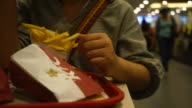 Since the opening of the first KFC in Beijing in 1987 KFC has been in China for 30 years