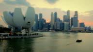 Traghetto di Singapore