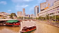 Singapore ferry