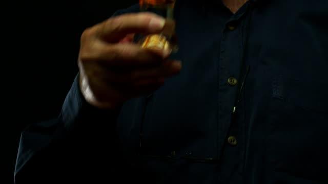 Single malt whiskey.
