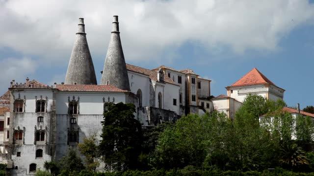 Sintra, Portugal - Palácio Nacional