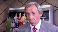 Sir Alex Ferguson announces retirement from Manchester United reaction from Greaves and Banks Gordon Banks interview on Sir Alex Ferguson's...