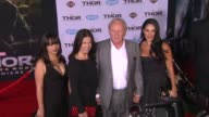 Sir Anthony Hopkins at 'Thor The Dark World' Los Angeles Premiere in Hollywood CA on