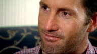 Sir Ben Ainslie hopeful of leading British America's Cup team Interviews Ainslie interview SOT Setups of Ben Ainslie and reporter Sir Keith Mills...