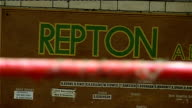 Sir Henry Cooper interview Views around Repton amateur boxing club