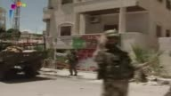Six civilians were killed Tuesday and tanks were deployed near Syria's border with Iraq activists said as President Bashar alAssad came under sharp...