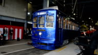 Sixty is retirement age for most people but not Nagasaki Electric Tramway Co's Minato tram It got a new lease of life after the milestone and its...