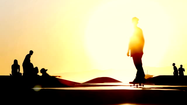 Skate California
