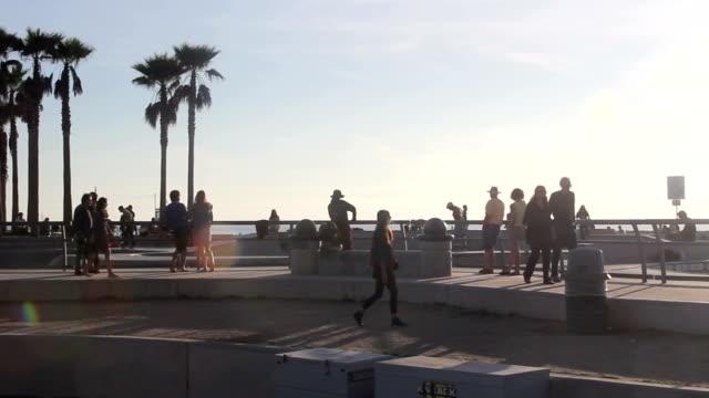 Skatepark View