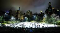 NYC skating